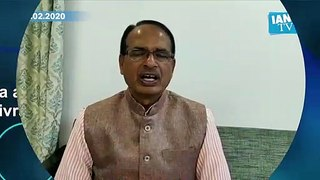 Trust that India as a nation will welcome this move- Shivraj on Ram Temple Trust