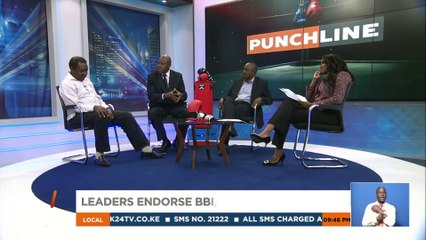 Ruto's Options In 2022 Presidency Race Weighed