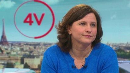 Roxana Maracineanu - France 2 mercredi 5 février 2020