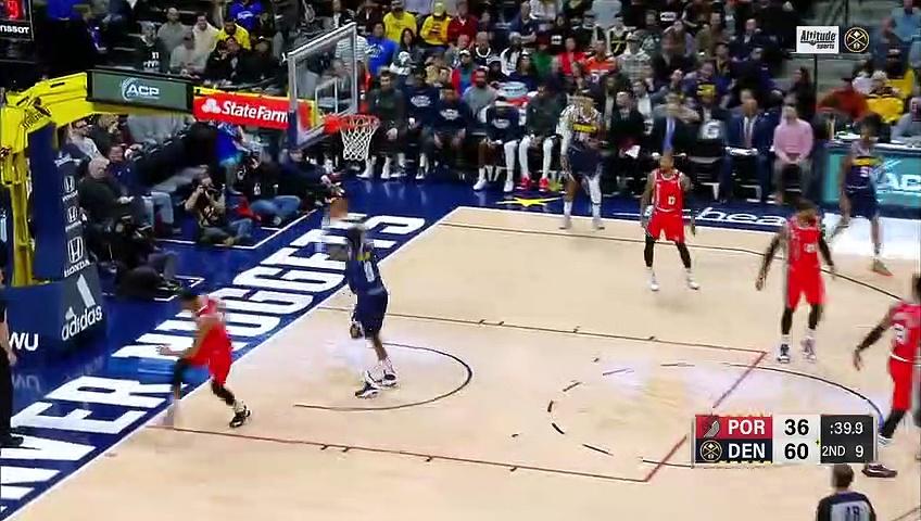 NBA'de Gecenin En Güzel 5 Oyunu | 04.02.2020
