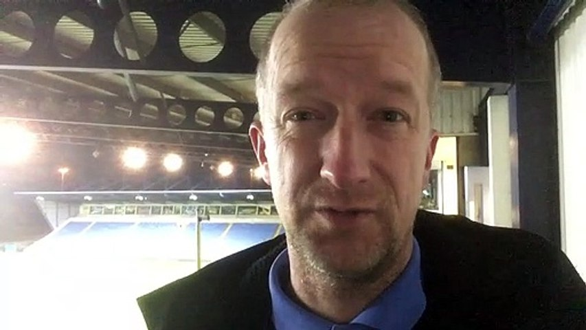 Miles Starforth's post-match verdict on Oxford United 2 Newcastle United 3 (AET)