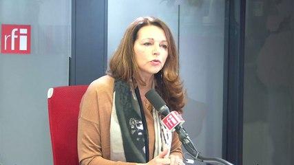 Valérie Boyer - RFI mercredi 5 février 2020