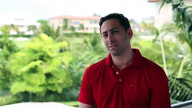 Guy Gentile |  Journey to Day Trading