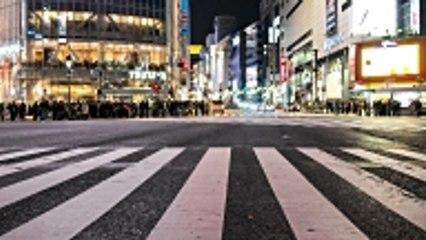 La criminalité au Japon