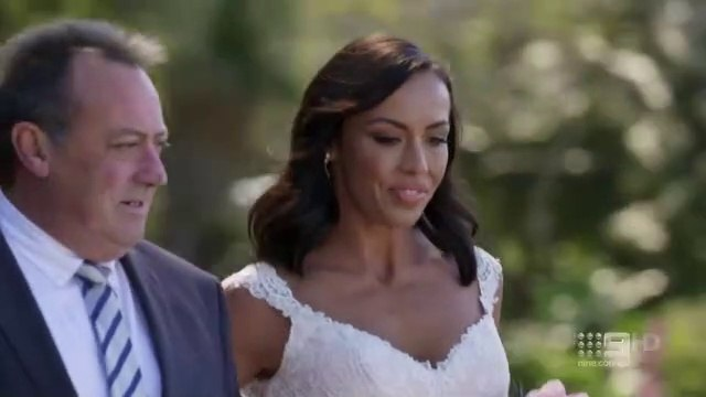 Married At First Sight AU S07E02 part 1
