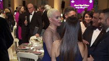 Prince Charles joined by Katy Perry at trust reception