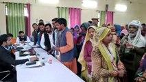 उन्नाव: ग्रामीणों ने उचित दर को लेकर एसडीएम को सौंपा ज्ञापन