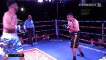Oscar Torrez vs Miguel Cubos (23-08-2019) Full Fight