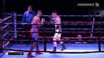 Luis Lopez vs Demarcus Layton (23-08-2019) Full Fight