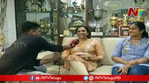 PV Sindhu Mother And Sister Face To Face Over Her Victory In Badminton World Championship 2019 - NTV