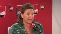 """Agnès Buzyn, ministre de la Santé, sur la crise des urgences : """"Leur fréquentation augmente de 5% par an. Les solutions sont nombreuses, et différentes d'un territoire à l'autre"""""""