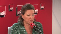 """Agnès Buzyn, ministre de la Santé : """"Accorder 300 euros de plus (par mois) ne résoudra pas la crise des urgences et les problèmes d'organisation"""""""""""