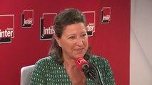 """Agnès Buzyn, ministre de la Santé, sur les retraites : """"Il existe un âge d'équilibre du système, autour de 64 ans"""""""