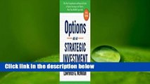Full E-book  Options as a Strategic Investment Complete