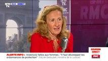 """PMA pour toutes: Nicole Belloubet annonce la dénomination de """"mère et mère"""" sur l'acte de naissance"""
