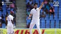 India Thrash West Indies In Antigua Test