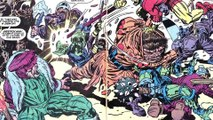 Jack Kirby & The Secret History of The Eternals