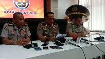 Densus 88 Antiteror Ringkus Sejumlah Terduga Teroris di Jawa Timur