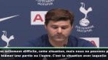 Premier League: Tottenham - Pochettino ne sait pas si Eriksen restera