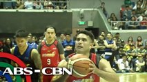 Red team na pinangunahan ni Gerald Anderson at Daniel Padilla panalo sa All Star Games 2019 | UKG