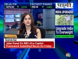 Stock analyst Manav Chopra of Indiabulls Venture is recommending buy on these stocks