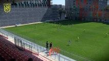 U19. Les buts de FC Nantes - Stade Lavallois (6-1)