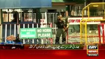 Fourth Week of Curfew in Occupied Kashmir