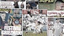 La drôle de statistique du Real Madrid, l'émouvant retour de Siniša Mihajlović sur le banc de Bologne