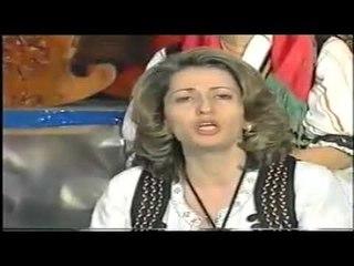 Shkurte Fejza - Kosova qan