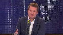"""Municipales : Yannick Jadot veut """"un rapport de force écolo fort"""""""