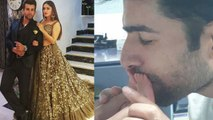 Jai Bhanushali & Mahhi Vij reveal their daughter name; Check out | FilmiBeat