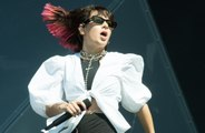 Charli XCX 'loosely' discussed collaborations with The 1975 and Robyn
