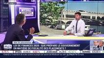 Idées de placements: Loi de finances 2020, que prépare le gouvernement en matière de fiscalité des placements ? - 26/08