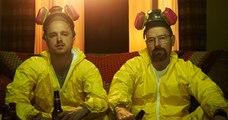 Netflix a dévoilé la bande-annonce et la date de sortie du film «Breaking Bad»