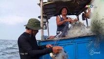 Phim HTV9 - Đảo Khát Tập 8 - Phim Việt Nam