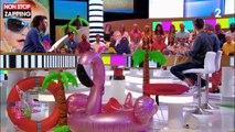 Les Enfants de la télé : l'étonnante proposition de Michel Drucker à Hugo Clément (vidéo)