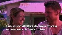 Pékin Express All Stars  Stéphane Rotenberg et son équipe aperçus sur le tournage