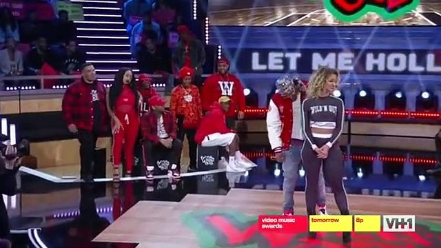 Nick Cannon Presents Wild n Out S14E18 Akon and Buddy and Sarunas J Jackson