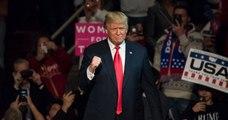 Donald Trump a suggéré l'idée de lâcher des bombes nucléaires sur les ouragans