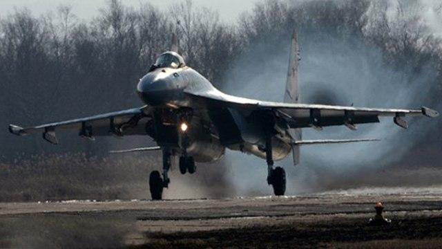 F-35 krizi sürerken Rusya'dan Erdoğan ve Su-35 savaş uçağı açıklaması