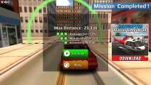 Crime City Car Driving Simulator LV1 7 - Speed Car Games Action Driving Android Gameplay Video