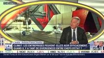 Veolia s'engage contre les inégalités dans le secteur entrepreneurial - 26/08