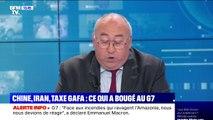 ÉDITO - Iran, Chine, taxe Gafa, : sur de nombreux dossiers, le G7 se conclu sur une note positive