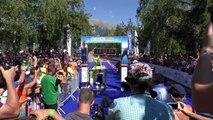 D!CI TV : le best of de l'été des Alpes du Sud spécial sport, société, insolite et people !