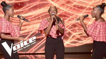 OutKast - Hey Ya! | Meltweens | The Voice France 2018 | Blind Audition