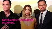 Leonardo DiCaprio s'engage pour l'Amazonie, découvrez son incroyable geste