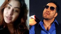Shilpa Shinde comes in support for Mika Singh in performing Pakistan | FilmiBeat