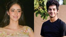 Ananya Pandey to romance with THIS actor in Kaali Peeli; Check Out Here | FilmiBeat