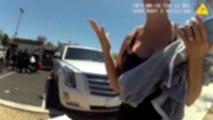 Grosse frayeur : une femme oublie son bébé dans sa voiture garée en plein soleil