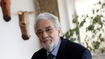 En dépit de l'affaire MeToo, Plácido Domingo ovationné à Salzbourg